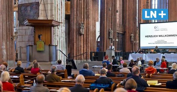 """Krummesser Pastoren kritisieren Stellenstreichung: """"Kontrollierter Selbstmord der Kirchengemeinden"""""""
