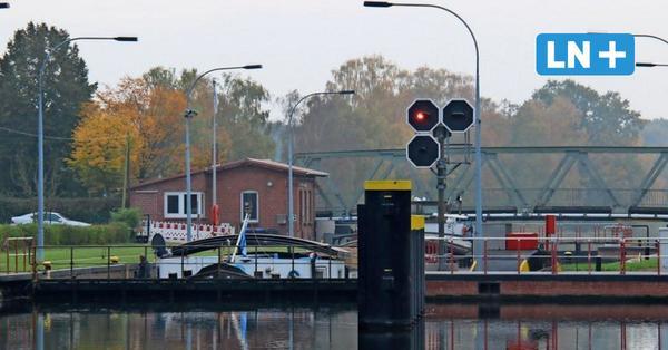 Brackmann: Neue Millionen für den Ausbau des Elbe-Lübeck-Kanals