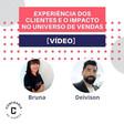 Podcast Epi.4 - Experiência dos Clientes e o impacto no universo de vendas - Confraria de Vendas   Podcast on Spotify