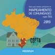 Mapeamento da Comunidade Costa Valley - Dados e informações relevantes e como Contribuir para o Mapeamento de 2020 - CostaValley