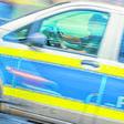 Lübeck: Randalierender Rentner verletzt Polizeibeamten
