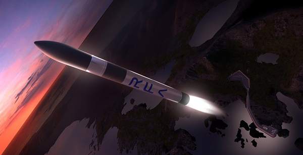 German startup Rocket Factory Augsburg picks Norway for maiden flight of RFA One smallsat launcher