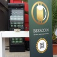 Beercoin moving to Frankfurt