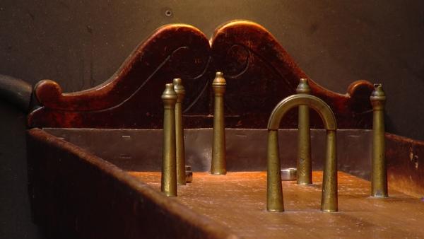 L'bieau jeu d'fier - Doornik in de ban van het 'ijzeren spel'