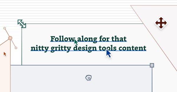 Reviving Design Tools Network