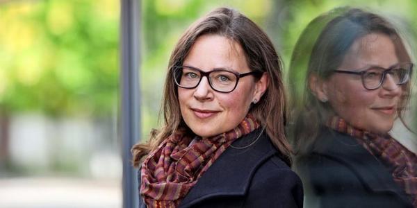Germanistin Doreen Brandt ist von der Uni Göttingen nach Oldenburg gegangen, um Plattdeutsch zu lehren