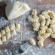 Light and delicious Gnocchi di Pomodoro