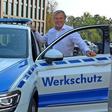 Drohnen und Roboter für die Sicherheit - Leiter der VW Konzernsicherheit im Interview