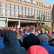 VW: IG Metall will in Tarifrunde Jobs und Einkommen sichern