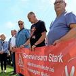 Wolfsburg: IG Metall kritisiert Verkauf von Valmet an Finanzinvestor