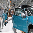 VW-Verkäufe legen im September leicht zu - Quartalswerte negativ