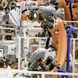 Volkswagen bestellt 2200 neue Roboter für E-Auto-Fertigung
