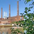 Erster Test im Januar: Umbau des VW-Kraftwerks in Wolfsburg schreitet voran