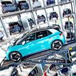 Studie: Wolfsburg ist der attraktivste Arbeitsort in Niedersachsen