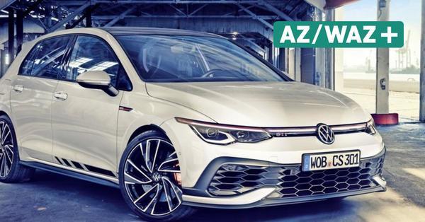 Jetzt wird es rasant: Volkswagen präsentiert Golf GTI Clubsport
