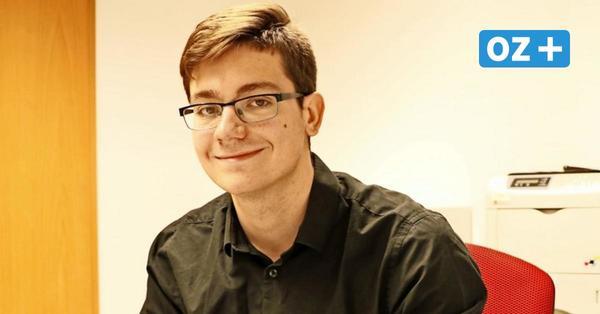 Stralsunder Student kritisiert Corona-Lockdown: War die Kontaktsperre unangemessen?