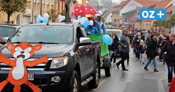 Das gab es noch nie: Karnevals-Feten in Richtenberg und Velgast abgesagt
