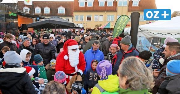 Veranstaltungen in Corona-Zeiten: Weihnachtsmarkt in Neubukow soll stattfinden