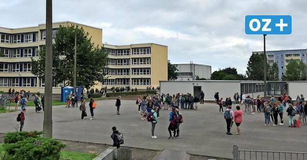 Maskenpflicht im Unterricht: Das sagen Ribnitz-Damgartens Schulleiter
