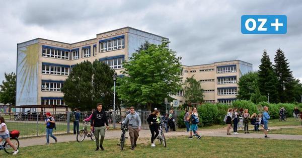 Koch-Schule Grimmen: Bauantrag für Erweiterung eingereicht