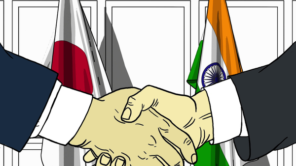 India and Japan to work together in 5G, AI, in clear message to China
