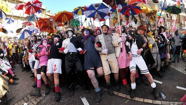 Covid-19: le carnaval de Dunkerque est annulé - Carnaval Duinkerke is geannuleerd