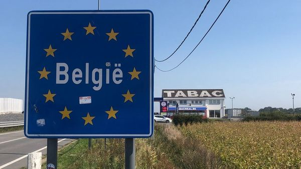 La Belgique ferme ses cafés et restaurants pour quatre semaines - België sluit cafés en restaurants