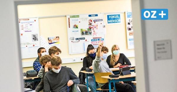 Maskenpflicht im Unterricht? Das sagen Lehrer aus der Region Wismar
