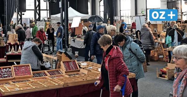 Trotz Corona: Unter diesen Bedingungen findet der Martinsmarkt in Wismar statt