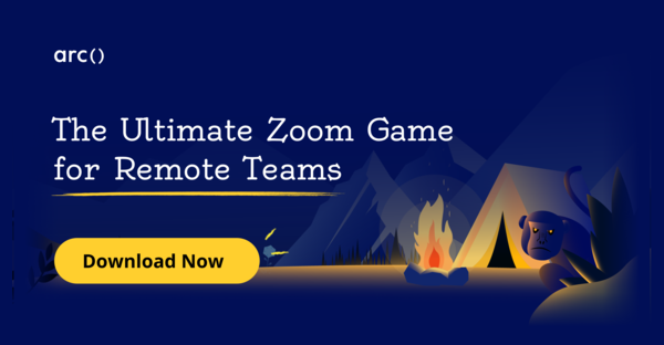 The Hike: The Ultimate Zoom Game for Remote Teams