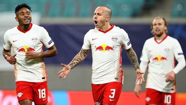 Entfesselter Angelino schießt RB Leipzig zum 2:0