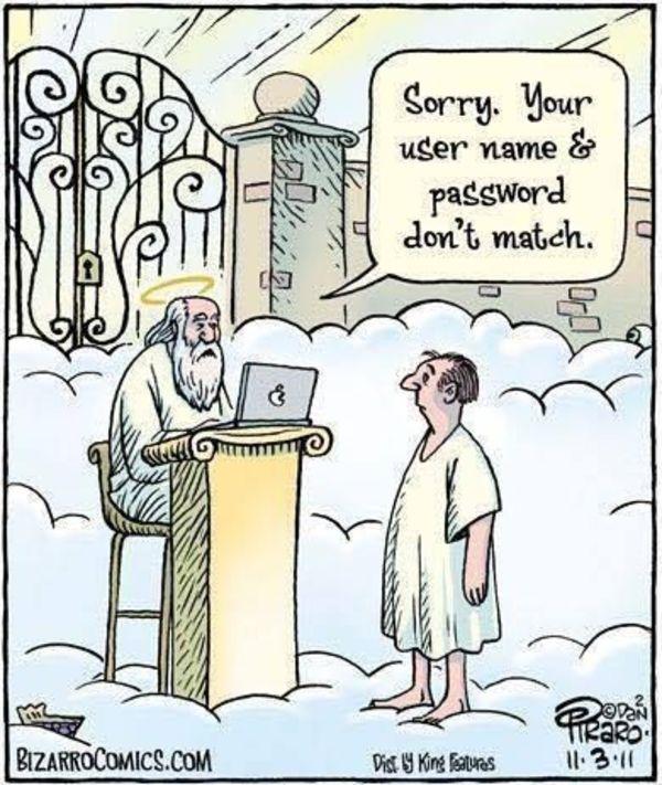 Technology Everywhere 😇