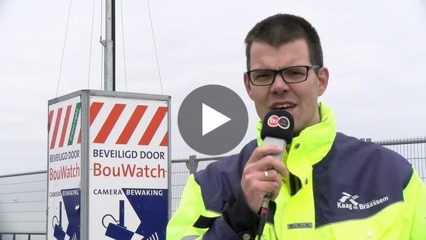 OUD ADE - Projectleider Jan Jaap Tukker over het vervangen van de Langebrug (video)