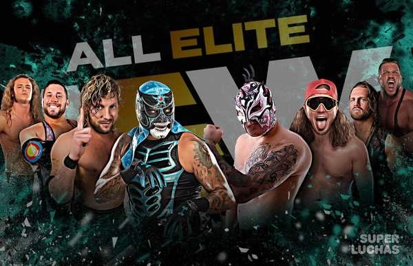 AEW DYNAMITE 21 de octubre 2020   Resultados en vivo   World Title Eliminator