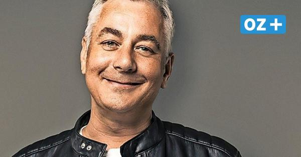 Comedian Ingo Oschmann kommt nach Klausdorf