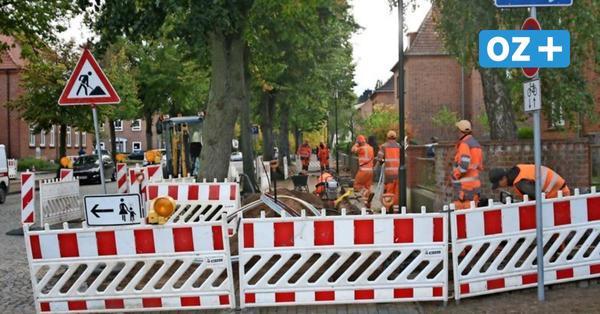 Von wegen schnelles Internet: Breitbandausbau in Nordwestmecklenburg verzögert sich erneut