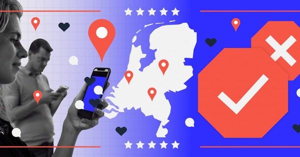 Zo proberen politieke partijen jou als kiezer binnen te hengelen... met je eigen data