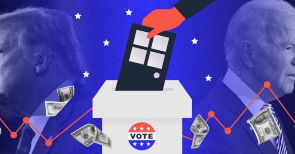 """""""Dankzij data weet je precies wie je moet beïnvloeden, of misleiden, om de verkiezingen te winnen"""""""