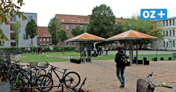 Corona-Ausbruch an Stralsunder Schule: Eine Lehrerin infiziert