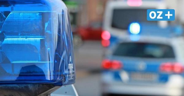 Hier hatte die Polizei in Grimmen viel zu tun: Sechs Unfälle in wenigen Stunden