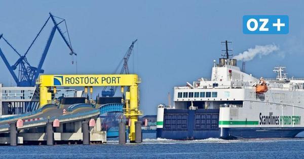 Dänemark schließt Grenze für Touristen: Was das für die Fähren aus MV bedeutet