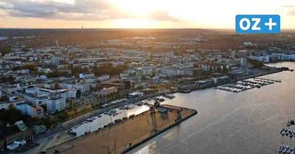 """Rostock sagt """"Ja"""" zur Buga 2025: Was geplant ist, was es kostet, was das Land davon hat"""
