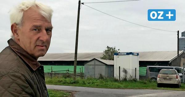 """Pommerscher Hühnerhalter nach qualvollem Tod von 20 000 Tieren geschockt: """"Wer tut sowas?"""""""