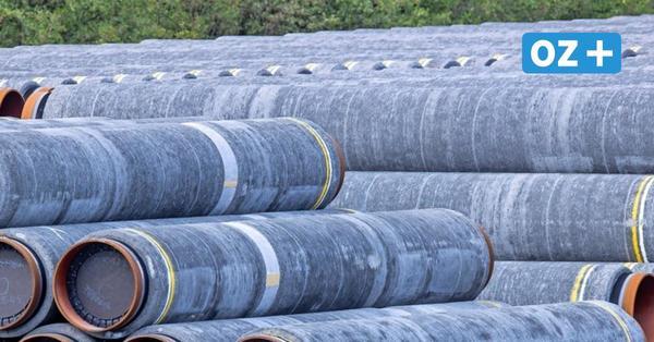Neues US-Ultimatum gegen Nord Stream2: Was Sassnitz nach Ablauf droht