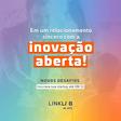 Open Day Link Lab - Conheça os Desafios das Corporates para sua Startup se conectar