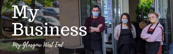 Owners and workers give their thoughts on the challenges and rewards of business.
