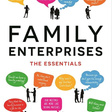 Family Enterprises: The Essentials (Leach, Peter)