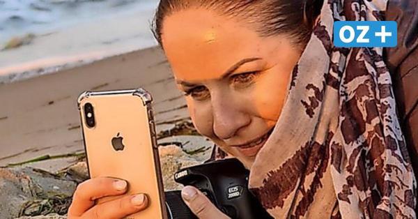 Usedom auf Instagram: Marika ist die neue Insel-Influencerin