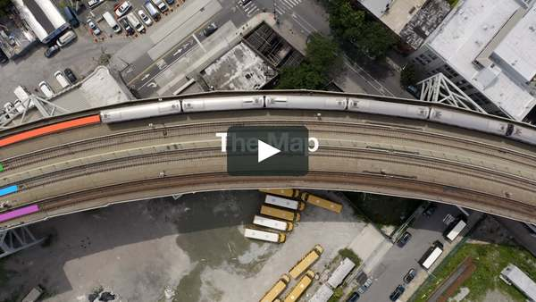 The Digital NYC Subway Map — Short Documentary