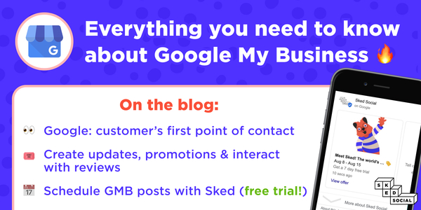 How to make the most of Google My Business